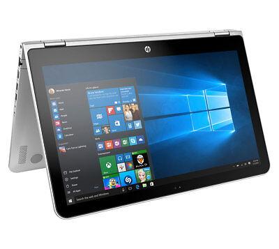"""NEW  HP Pavilion 15 x360 Core i5 7th gen 8Gb 1Tb 15.6"""" x360 HD Led Windows 10 for sale  CHENNAI"""