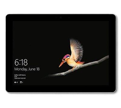 Microsoft Surface Go 10'' Multi Touch Tablet Intel Pentium  8GB Ram 128GB Rom