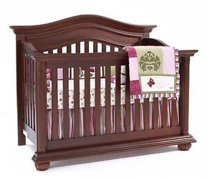 Crib for sale, 3 in 1