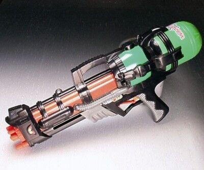 XXL Wasserpistole 60cm Wassergewehr Spritzpistole Watergun Spielzeug Kinder