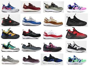 Nike-Air-Huarache-Light-Utility-NM-Utility-PRM-Mens-Running-Trainers