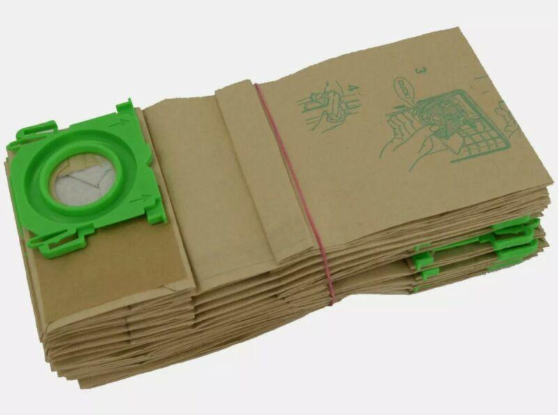 10 Genuine Windsor Sensor Versamatic Plus Triple-Check Microfilter Vacuum Bags