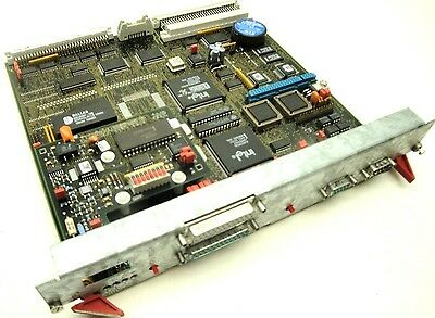 Philips  Bh-cpu  X-ray Board  4522 167 0224  Bhcpu