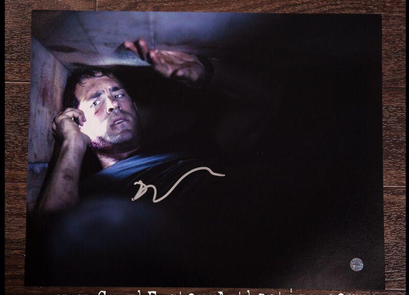 GFA Buried Movie Star * RYAN REYNOLDS * Signed 11x14 Photo R2 COA