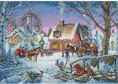 Cross Stitch Kit Sweet (Dimensions 8816 Gold Collection Sweet Memories Counted Cross Stitch Kit )