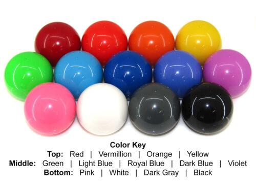 Sanwa Arcade Joystick Ball Top LB-35 - Select A Color! (US Seller)