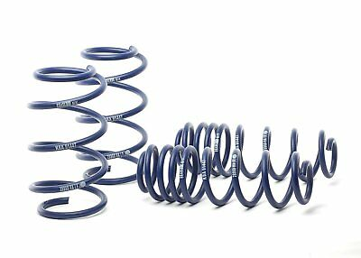 "H&R Sport Lowering Coil Springs for 05-10 BMW E60 M5 1.2"" FRONT 0.75"" REAR DROP"