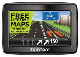 TomTom Start 25 M Europe Lifetime Maps Fahrspur-& Parkassistent