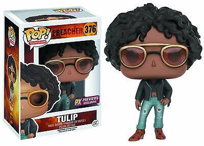 Funko Toys PX Exclusive Preacher TULIP 4in Vinyl Action Figure #376