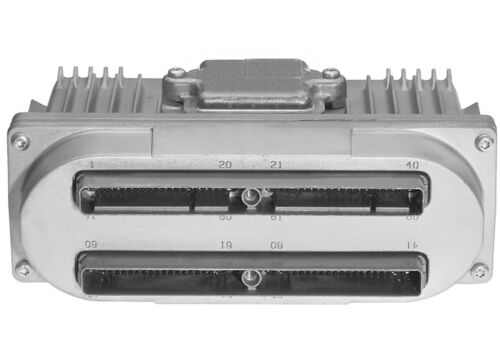 Powertrain Control Module-PWRT Control Module ACDelco GM Original Equipment