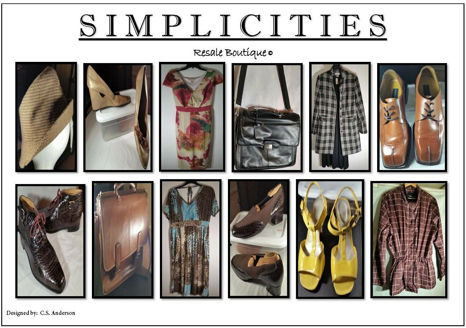 Simplicities Resale Boutique