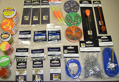 Fishing Tackle Store Display 2' by 2' starter set Convenience Store Set PROFIT!