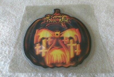 KING DIAMOND Halloween Live LIMITED EDITION Vinyl Picture Disc  Mercyful Fate