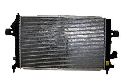 Klimakühler Klimakondensator OPEL ASTRA H ZAFIRA B 1,6 2,0 TB GTC OPC 93178960