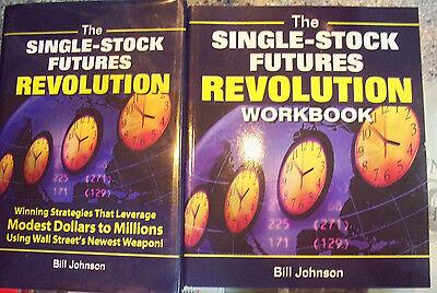 The Single Stock Futures Revolution  2002  Hardcover    Workbook  Bill Johnson