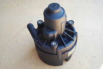 Mercedes Benz secondary air pump repair R230 W220 W215 W211 W219 W203 AMG