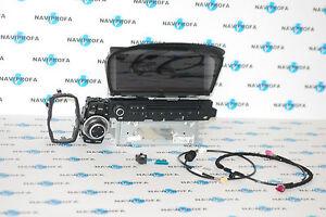 BMW e60 e61 e63 e64 5 6er cic HDD navigation professional set navi plug and play