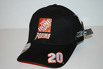 Chase Authentics Drivers Line Nascar Pitcap - Home Depot - 20 Tony Stewart