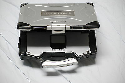 Panasonic Toughbook CF-29 Rugged Military 80gb  Win 7 Pro Office 2007