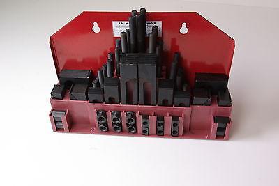 Spannwerkzeug Klemm Set Spann Set  M14, T 16 NEU