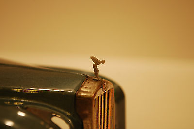 Bandai Rolls Royce Silver Cloud 'Flying Lady' Replica Hood Ornament