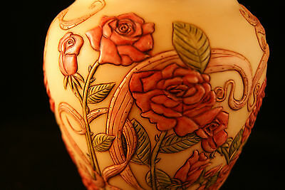 Jardinia Vase ROSE