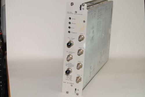 HP  E1426A 500MHz Digitizing Oscilloscope