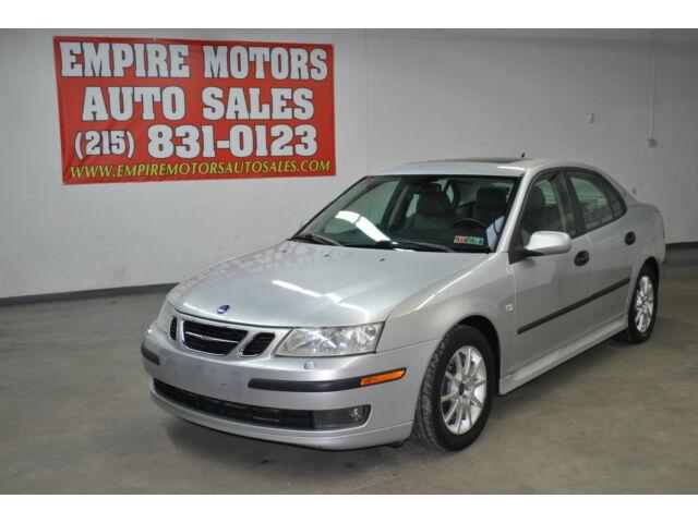 2004 Saab 9-3  For Sale