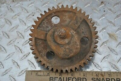 Economy Hercules Cast Iron Hit Miss Gas Engine Cam Gear
