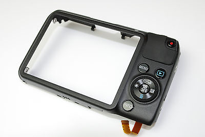 Canon EOS M Back COVER REAR with flex and key. replacement NEW CG2-3396