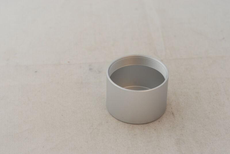 New M39 Deep Depth Metal Lens Rear Cap For Leica SM