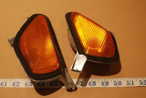 BMW K100/K75 front indicators pair