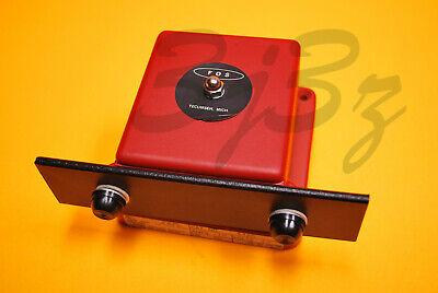 Fos 4465 Fire Alarm Bell