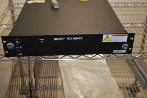 0190-08677 / Pdx 900-2v Generator Rf 900w 350khz, 3156024-132/ Advanced Energy