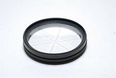 B+W Germany Sternprisma Effektfilter für 52mm Filtergewinde (sehr gut)