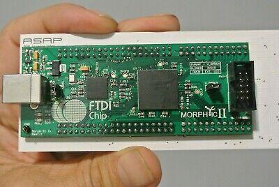 Ftdi Chip Morph-ic-ii Altera Cyclone Ii Module Usb Fpga Morphic Ii Som Developer