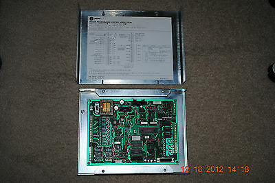 Trane Tracer 50100724 Programmable Control Module Pcm 4950-0338 Unit Ventilator
