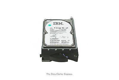 Ultra160 Scsi Hard Disk Drive - IBM 18.2GB 10K ULTRA 160 SCSI Hard Disk Drive 37L7205 Seller Refrubished