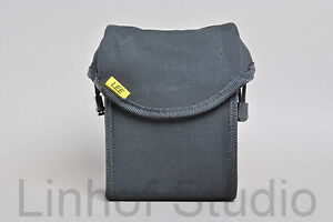 Lee Filters Field Pouch Holds 10 Filters for the 100mm ...