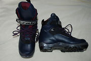 Trak Cross Country Ski Boots