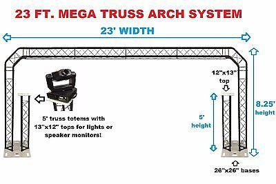 Lighting Stands & Trusses - Lighting Equipment on