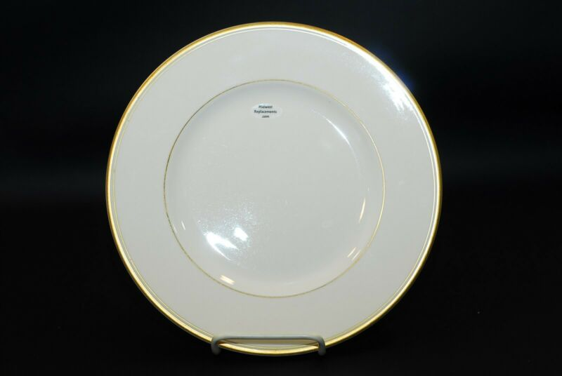 Syracuse Monticello Large Dinner Plate Plates 10 3/8 Inch