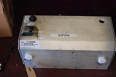 Hytrol Ez Logic 27vdc Power Supply In 100-250vac 032.582 47-63hz