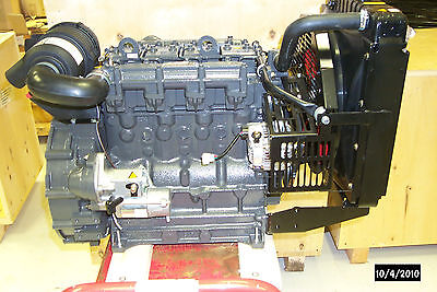 Lister Petter Lpw4 Nos Power Unit Diesel Freight Included Buy Now See Belew