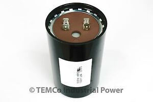 430-516-MFD-250v-AC-Electric-Motor-Start-Capacitor-HVAC-250-vac-430-516-uf-volt