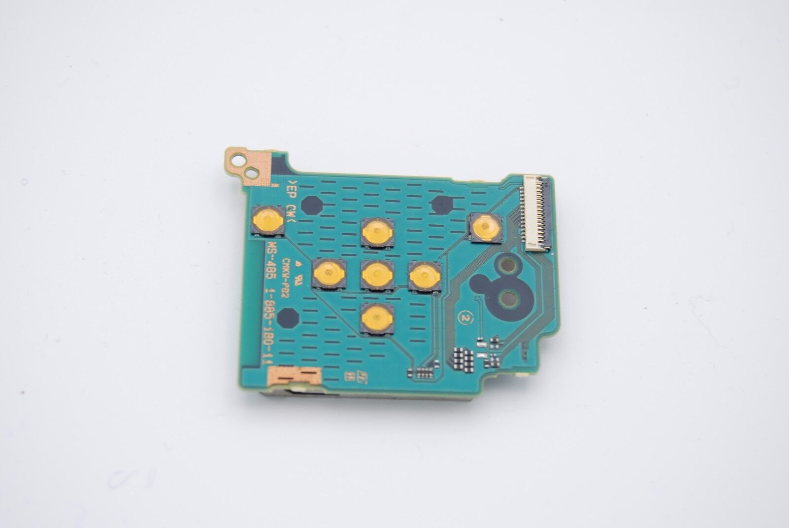 sony-dsc-hx200v-memory-card-reader-replacement-repair-part