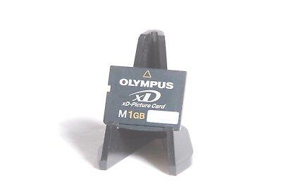 Olympus XD Picture Card M 1GB Camera Memory Card comprar usado  Enviando para Brazil