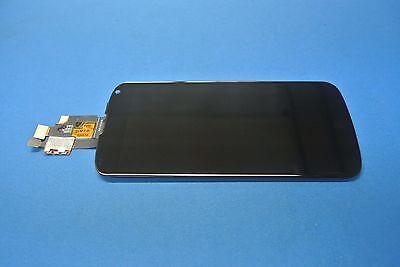Lg Google Nexus 4 E960 Lcd Screen Display   Touch Screen Digitizer Pl0154