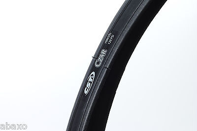 CST Czar Premium Road Bike Tire 700x25c 700 x 25
