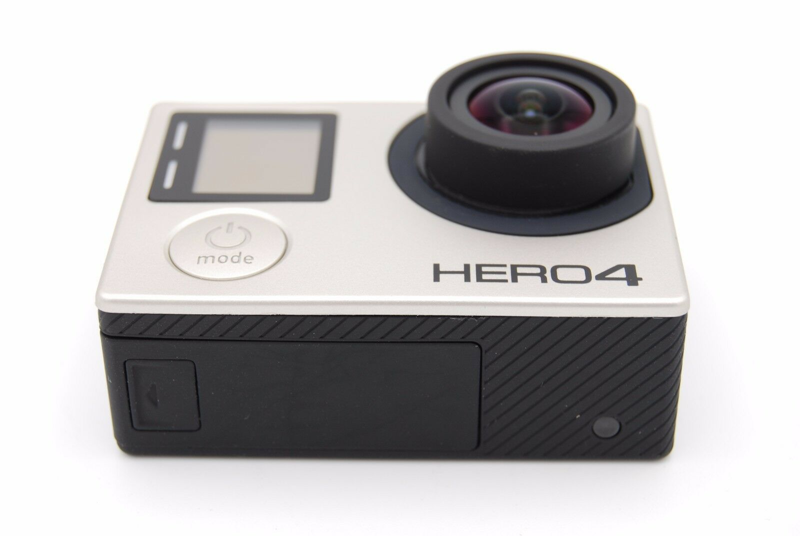 GoPro HERO4 Black 4K Ultra HD Waterproof Camera